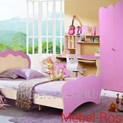 Мебель для детской комнаты Волшебница 2 фото