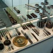 Поставка и продажа режущих инструментов фото