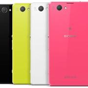 Sony Xperia Z1 Compact фото