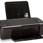 Принтер струйный HP DeskJet 3000 с Wi-Fi фото
