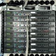 Оборудование дополнительное серверное фото