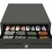 Денежный ящик автоматический фото