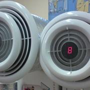 Рекуператоры воздуха фото