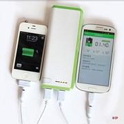 Power Bank 20000 mAh, внешний аккумулятор. фото