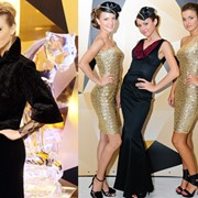 Промо одежда Haute couture фото