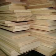Предлагаем пиломатериалы обрезные из твердых и мягких пород дерева в центральном и западном регионе Украины. фото