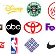 Разработка логотипа Алматы, Разработка уникального логотипа Алматы, Разработка креативного логотипа Алматы, Разработка оригинального логотипа Алматы фото