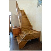 Лестница ЦЛ-6 фото