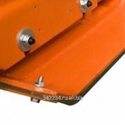 Коврик резиновый для виброплиты GrOST VH-60 фото