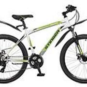 Велосипед Stinger Caiman D 26 2017 зеленый фото