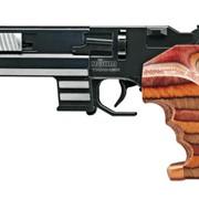 Пистолет СО2 Trainer Holz Griff фото