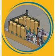 Оборудование для комбикормовых заводов фото