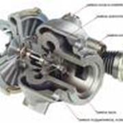 Ремонт турбин фото