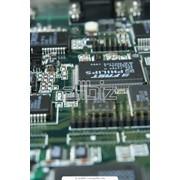 Проектирование интегральных микросхем, разроботка гидравлических схем и гидросистем фото