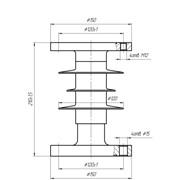 Изолятор ОСК 6-10/80-2-03 фото