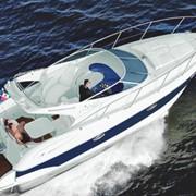 Яхты моторные, моторная яхта Atlantis 425 SC фото