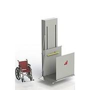 Подъемник для инвалидов в частный дом фото
