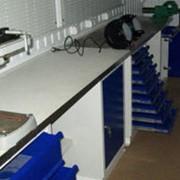 Лаборатории комплектные, передвижные (мобильный автосервис). Компания ЭкспоСервисТранс, Киев фото