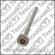 Ключ трещоточный путевой КТ-36 фото
