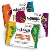 Капсулы для похудения InShape Active фото