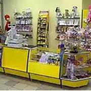 Оборудование для магазинов игрушек фото