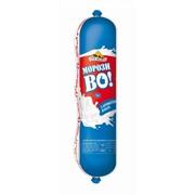 «МорозиВо!» ванильное в пакете, 1кг фото