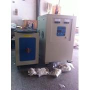 Индукционный нагреватель ВЧ-80АБ (ТВЧ) фото