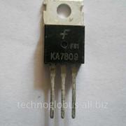 Микросхема KA7809 847 фото
