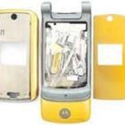 Корпус Orig. Motorola K1 Gold фото