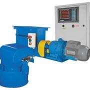 Весовой дозатор компонентов ВДК-50 фото