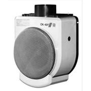 Кухонные вытяжные вентиляторы СК 60 F и СК 40 F фото