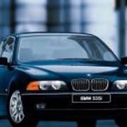 BMW 5 Series фото