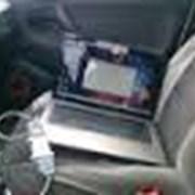 Удаление Сажевого Фильтра (катализатора) Audi Q7 фото