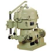 Сепаратор центробежный СЦ-3 А, СЦ-3/II c приемкой морского регистра фото