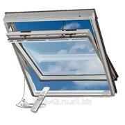 Окно мансардное влагостойкое Velux GGU 0073 M06 белое 780х1400 мм фото