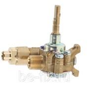 Газовый кран (для плиты) Bosch Siemens 613682 фото