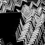 Уголки равнополочные 25х3.0 - 100х10,0 фото
