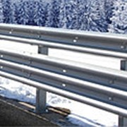 Дорожное ограждение 11 ДО-1,5-350 кДж У5 фото