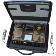 Расходомер-счетчик для воды и пара (портативный вариант) от производителя. Экспорт. фото