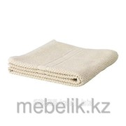 Банное полотенце бежевый ФРЭЙЕН фото