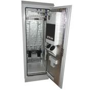 Шкафы телекоммуникационные без кроссовой секции фото