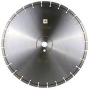 Круг алмазный отрезной DISTAR 1A1RSS/C3-W 400x3,5/2,5x25,4-11,5-28-ARP 40x3,5x8+2 R190 Green Concrete (12385042026) фото
