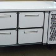 Стол холодильный RT 2S-4B-R-WB фото