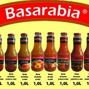 """Нектары """"BASARABIA"""" в ассортименте 1,00 л фото"""