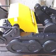 Навесное фрезерное оборудование МТС-110 фото