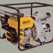 Мотопомпа для грязной воды RATO RT80WB26-3.8Q фото