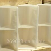 Ковш норийный 390 мм(полимер) фото
