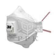 Респиратор 3M Aura 9332+ противоаэрозольный фото