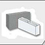 Перегородочные керамзитобетонные блоки фото