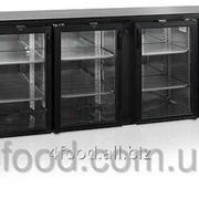 Столы холодильный со стеклянными дверями Asber ETP-6-200-30 glass фото